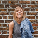 Huckletree Ambassador Ruth Penfold, Director of Talent Acquisition at Shazam