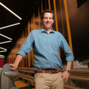 Huckletree Ambassador Michael Sackler, Managing Partner at Rooks Nest Ventures
