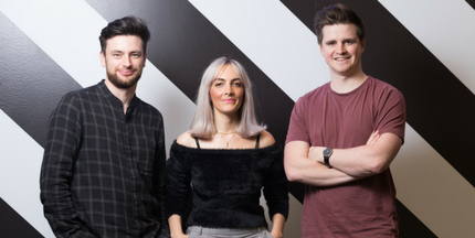 Huckletree members Fixers