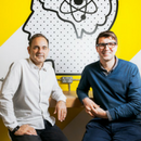 Huckletree members 100%Open