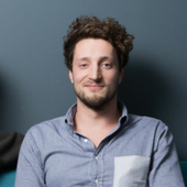 Huckletree Member Leo MacLehose of live sports-finding App, Matchpint