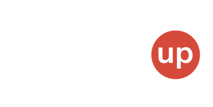 Counting Up logo