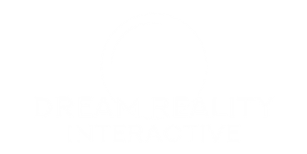 Dream Reality Interactive logo