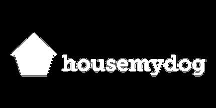 House My Dog logo