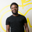 Jason Touray - VP, Talent and Culture