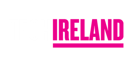 Tech Ireland logo
