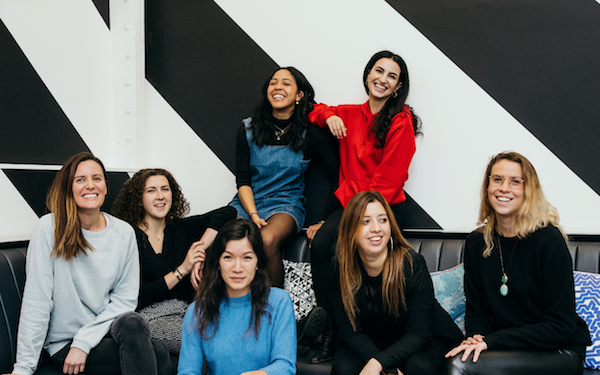 Women in Tech At London Coworking Space