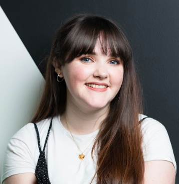 Eimear Riordan - Community Assistant