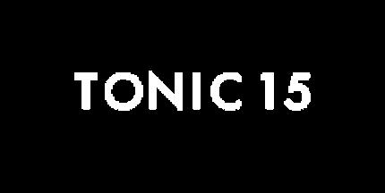 TONIC15 logo