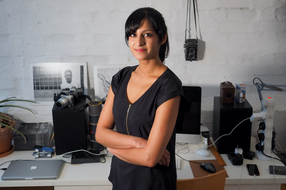 Dee Saigal, Renegade Search and Founder of Educational Coding Game Erase All Kittens