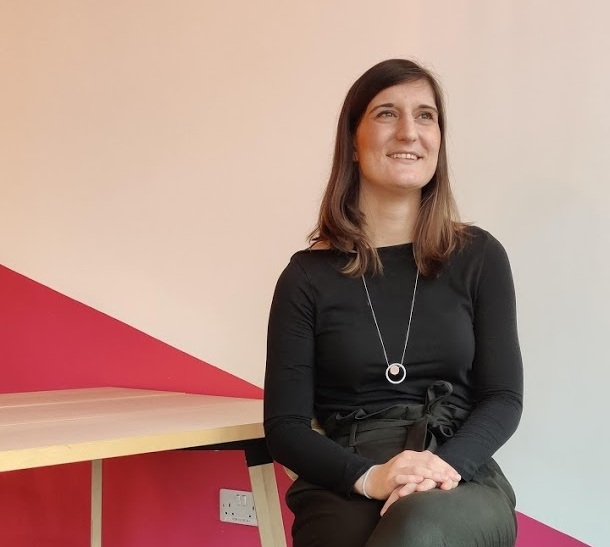 Maggie Mespo, Know Your Customer - RegTech